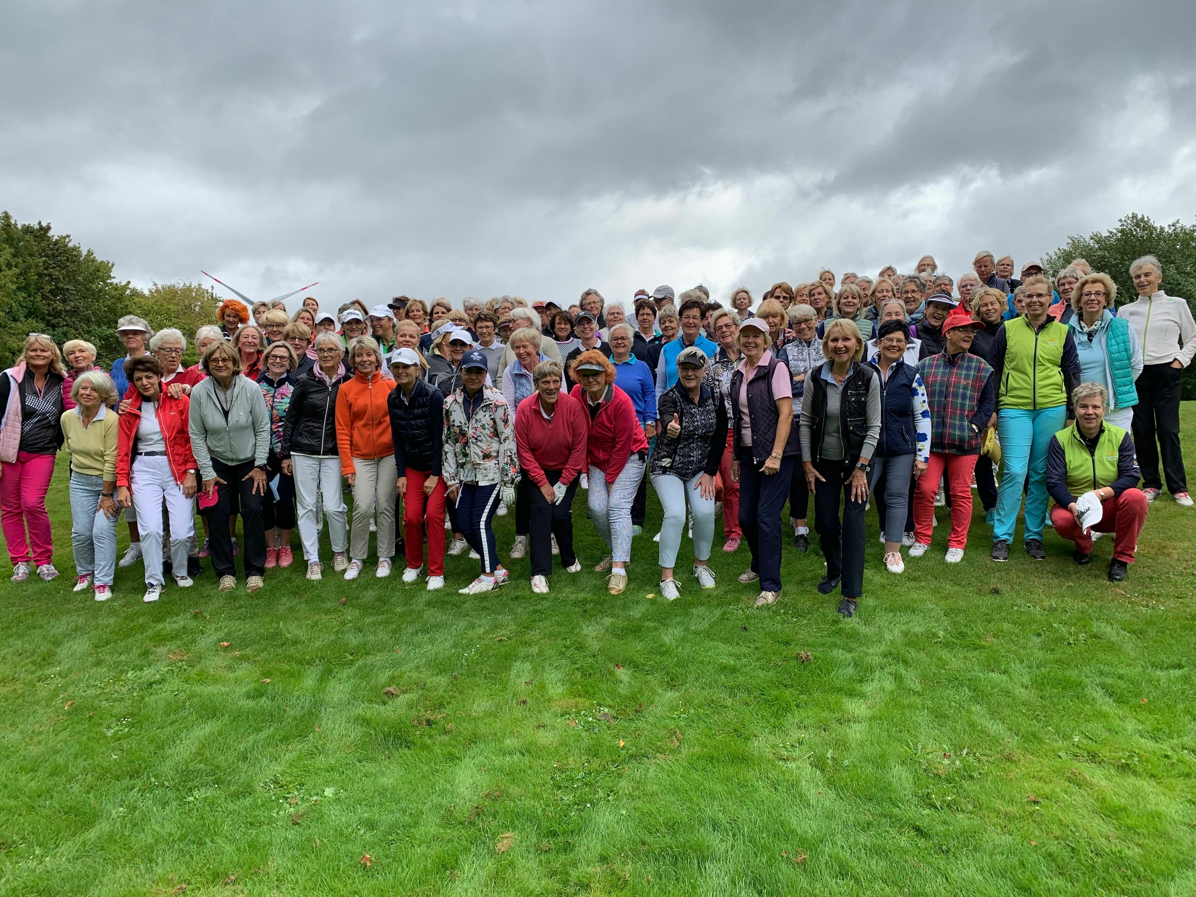Golf-Club Buxtehude: Damenturnier